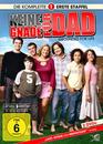 Keine Gnade für Dad - Die komplette erste Staffel (DVD) für 19,99 Euro
