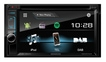 Kenwood DDX4017DAB Autoradio 15,7cm/6,2'' Doppel-DIN DAB+ Bluetooth Time Shift für 279,00 Euro