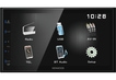 Kenwood DMX-110BT WVGA Digital Media Moniceiver Bluetooth-Freisprecheinrichtung für 209,00 Euro