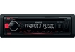 Kenwood KDC-100UR Autoradio Bass-Boost-/Loudness-Funktion AUX-IN USB für 58,99 Euro
