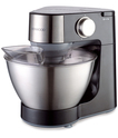 Kenwood KM 289 Küchenmaschine 900W 4,3l 6 Geschwindigkeitsstufen + Impulsstufe für 279,00 Euro