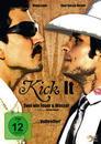 Kick it - Zwei wie Feuer und Wasser (DVD) für 7,99 Euro