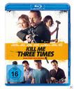 Kill Me Three Times - Man stirbt nur dreimal (BLU-RAY) für 13,99 Euro