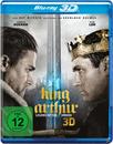 King Arthur: Legend of the Sword (BLU-RAY 3D) für 17,99 Euro