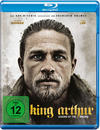 King Arthur: Legend of the Sword (BLU-RAY) für 12,99 Euro