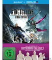 Kingsglaive: Final Fantasy XV Limited Steelcase Edition (BLU-RAY) für 24,99 Euro