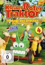 Kleiner Roter Traktor 2 - Lichterketten und 5 weitere Abenteuer (DVD) für 9,99 Euro