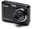 Kodak Pixpro FZ43 Digitalkamera 6,8cm/2,7'' 16MP HD 4x Optischer Zoom für 54,99 Euro