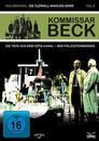 Kommissar Beck - Die Sjöwall-Wahlöö-Serie - Teil 2 DVD-Box (DVD) für 19,99 Euro