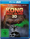 Kong: Skull Island (BLU-RAY 3D) für 15,99 Euro