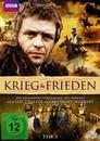 Krieg und Frieden - Teil 2 (DVD) für 13,99 Euro