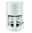 Krups ProAroma F 309 01 Filterkaffeemaschine für 10 Tassen Tropf-Stopp für 29,99 Euro