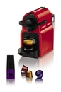 XN 1005 Inissia Nespressoautomat 19bar 0,7l + Welcome-Pack