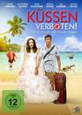Küssen verboten - Honeymoon mit Hindernissen (DVD) für 9,99 Euro