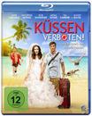 Küssen verboten - Honeymoon mit Hindernissen (BLU-RAY) für 13,99 Euro