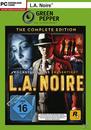 L.A. Noire - The Complete Edition (Green Pepper) (PC) für 6,99 Euro