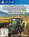 Landwirtschafts-Simulator 17 (PlayStation 4) für 49,99 Euro