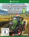 Landwirtschafts-Simulator 17 (Xbox One) für 49,99 Euro