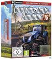 Landwirtschafts-Simulator 15 - Collector's Edition (PC) für 29,00 Euro