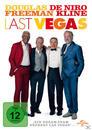 Last Vegas (DVD) für 8,99 Euro