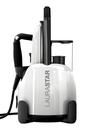 LauraStar Lift Dampfbügelstation 2200W 3,5bar 1,1l Anti-Kalk-Filterkartusche für 399,00 Euro