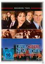 Law & Order: New York - Special Victims Unit - Season 2 DVD-Box (DVD) für 14,99 Euro