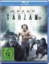 Legend of Tarzan - 2 Disc Bluray (BLU-RAY 3D/2D) für 17,99 Euro