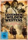 Legenden des Wilden Westens (100 Gewehre, Lawman, Der gnadenlose Rächer) DVD-Box (DVD) für 21,99 Euro