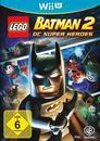 LEGO Batman 2: DC Super Heroes (Nintendo Wii U) für 19,99 Euro