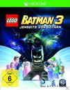 LEGO Batman 3: Jenseits von Gotham (Xbox One) für 29,00 Euro