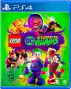 LEGO DC Super-Villains (PlayStation 4) für 54,99 Euro