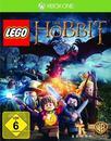 LEGO Der Hobbit (Xbox One) für 29,00 Euro