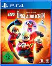 LEGO Die Unglaublichen (PlayStation 4) für 57,99 Euro