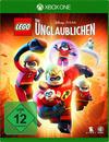 LEGO Die Unglaublichen (Xbox One) für 57,99 Euro