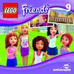 Lego Friends 09 (CD(s)) für 7,99 Euro