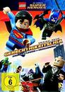 Lego Gerechtigkeitsliga - Angriff der Legion der Verdammnis (DVD) für 4,99 Euro
