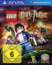 Lego Harry Potter: Die Jahre 5-7 (PlayStation Vita) für 19,99 Euro
