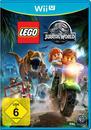 LEGO Jurassic World (Nintendo Wii U) für 49,99 Euro