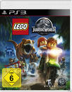 LEGO Jurassic World (Software Pyramide) (Playstation3) für 20,00 Euro
