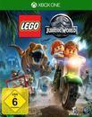 LEGO Jurassic World (Xbox One) für 29,99 Euro