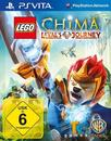 LEGO Legends of Chima: Laval's Journey (PlayStation Vita) für 26,00 Euro