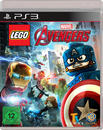 LEGO Marvel Avengers (Playstation3) für 49,99 Euro