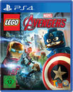 LEGO Marvel Avengers (PlayStation 4) für 59,99 Euro