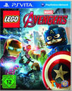 LEGO Marvel Avengers (PlayStation Vita) für 39,00 Euro