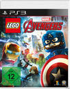 LEGO Marvel Avengers (Software Pyramide) (Playstation3) für 20,00 Euro