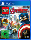 LEGO Marvel Avengers (Software Pyramide) (PlayStation 4) für 30,00 Euro