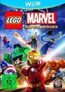 LEGO Marvel Super Heroes (Nintendo Wii U) für 19,00 Euro