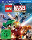 LEGO Marvel Super Heroes (PlayStation Vita) für 39,99 Euro