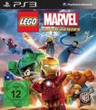 LEGO Marvel Super Heroes (Playstation3) für 39,99 Euro