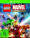 LEGO Marvel Super Heroes (Xbox One) für 59,99 Euro